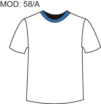 49039b4650fd8c Camiseta - Camiseta Confecção - Camiseta Uniforme   Confecção Elies